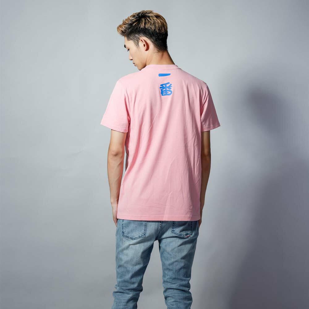 STAGEONE ICHIBAN TEE 黑色 / 粉紅色 兩色 1