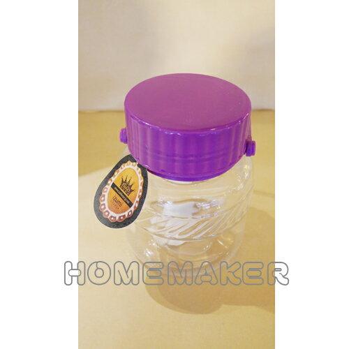 手提玻璃密封罐 1100ml_G-13HM0200-10
