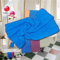 布工道~超細纖維 毛巾、乾髮巾、擦拭布,48cm x 90cm,乾、濕皆 ,多用途清潔^(
