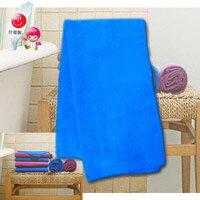 布工道~超細纖維 大浴巾 擦拭布,75cm^~140cm,多用途清潔擦拭布^(藍色、紫紅色