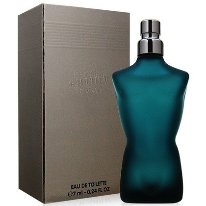 Jean Paul Gaultier 高堤耶 裸男男性淡香水 7ml 小香水