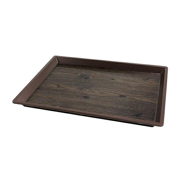 韓國木紋托盤(中)