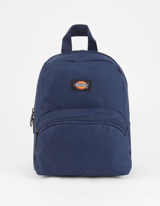 【毒】Dickies Mini Backpack 後背包 藍色 I-00364/410