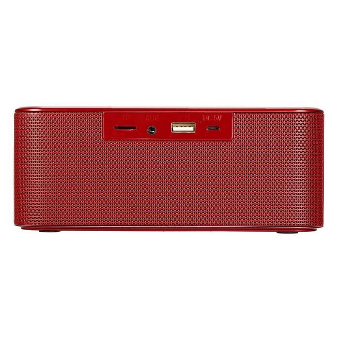 Portable Wireless Stereo Bluetooth V4.2 Speaker for Smartphone Tablet PC Laptop 3