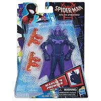 Marvel 玩具與電玩推薦到《 蜘蛛人:新宇宙 》動畫電影 6吋基本人物 - Marvel's Prowler就在東喬精品百貨商城推薦Marvel 玩具與電玩