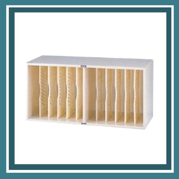 『商款熱銷款』【辦公家具】A4-7307A三排文件櫃公文櫃資料櫃櫃子檔案收納