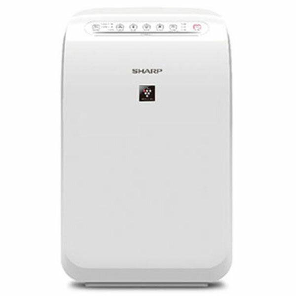 SHARP 夏寶 高濃度自動除菌離子空氣清淨機 FU-D50T (白色-W)  **免運費**