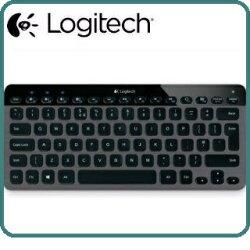 Logitech 羅技  K810 藍牙炫光鍵盤 920-004642