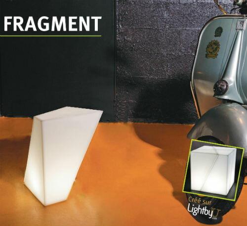 【7OCEANS七海休閒傢俱】Smart&Green 戶外燈具 FRAGMENT 0