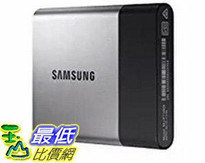 [106 美國直購] Samsung 原廠 MU-PT500B/AM 外接攜帶型 T3 Portable SSD - 500GB - USB 3.1 External SSD