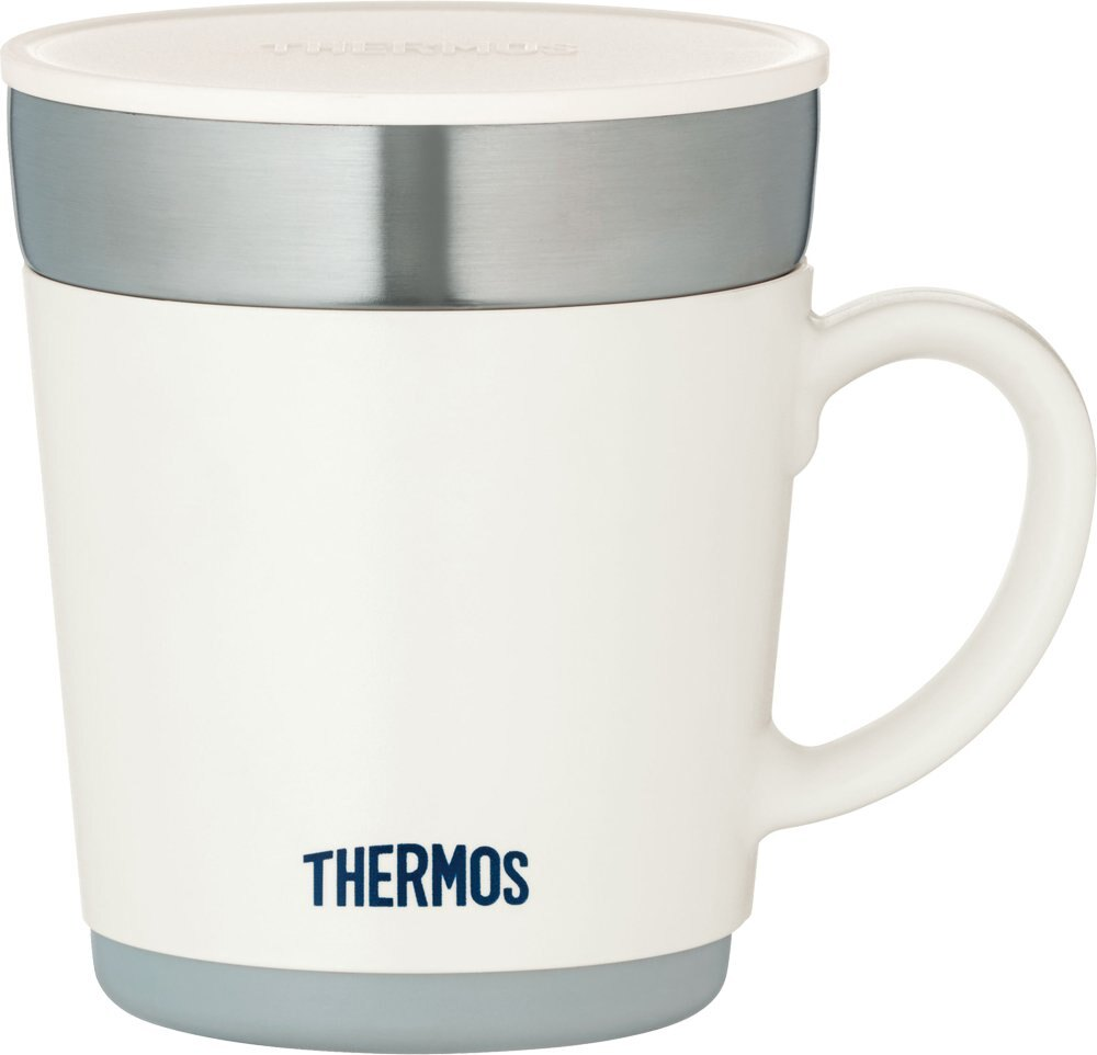 【代購】日本正版 THERMOS 膳魔師 不鏽鋼真空保溫杯 JDC-350/351 350ML【星野日貨】
