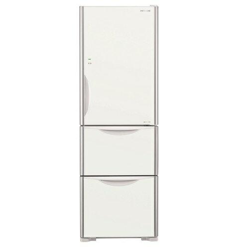 <br/><br/>  HITACHI 日立 RG41A-GPW 394L 3門solgege琉璃系列變頻電冰箱<br/><br/>