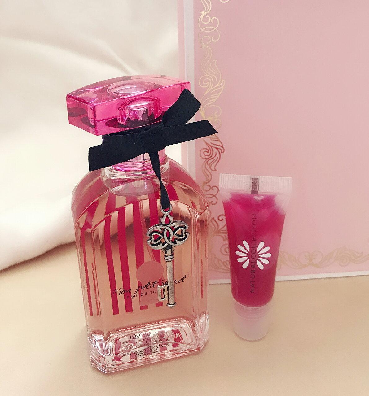 *Realhome*英國馬莎 Marks & Spencer -mon petit 可愛公主風限量香水禮盒 送禮美