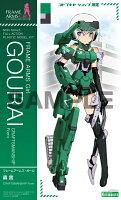 ◆時光殺手玩具館◆ 現貨 組裝模型 模型 壽屋FAG FRAME ARMS GIRL 轟雷 壽屋娘Ver. 2016展覽限定版 0