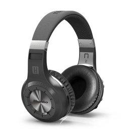 Bluedio/藍弦Ht發燒重低音頭戴式藍牙耳機4.1運動無線耳麥立體聲