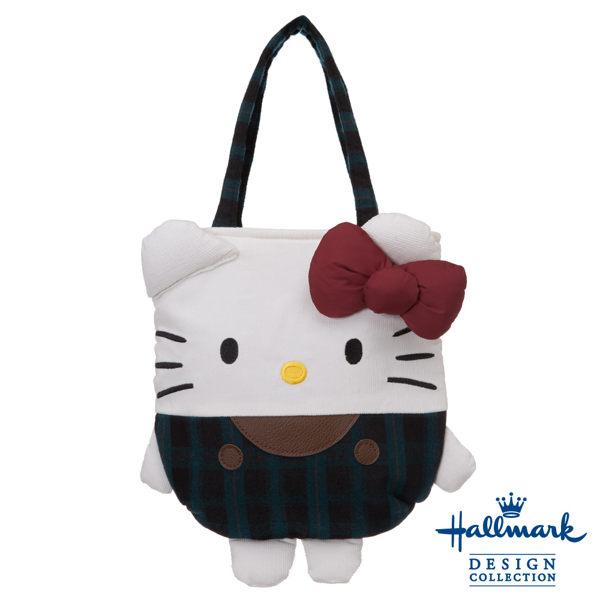 日本直送 Hallmark x Hello Kitty 聯名Sanrio 三麗鷗 凱蒂貓包