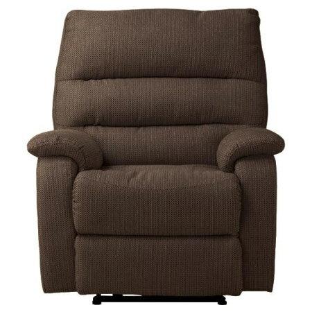 ◎(OUTLET)布質1人用電動可躺式沙發 BELIEVER2 YL-DBR NITORI宜得利家居 3
