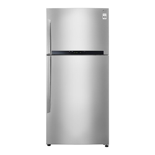 《特促可議價》LG樂金 525L SMART 變頻上下門冰箱-精緻銀【GN-B560SV】
