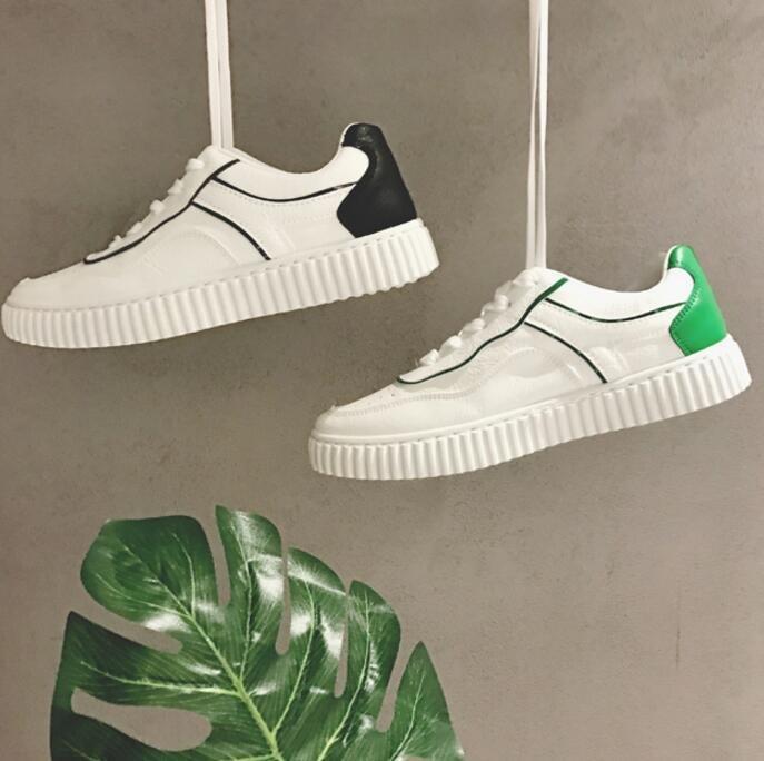 <br/><br/>  FINDSENSE品牌 男 撞色 低幫 系帶 圓頭 PU 休閒鞋 低跟鞋 板鞋<br/><br/>