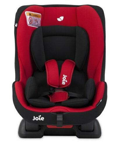 【淘氣寶寶】奇哥 Joie tilt 雙向汽座0-4歲 紅色
