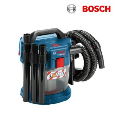 【含稅店】 德國BOSCH 博世 GAS 18V-10L 乾濕兩用吸塵器 旋風式 鋰電無線吸塵器 超強吸力 18V充電式