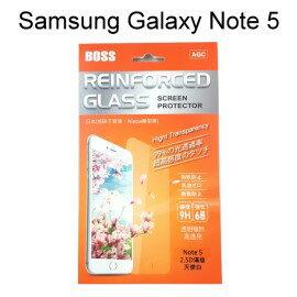 鋼化玻璃保護貼[滿版] Samsung N9208 Galaxy Note 5
