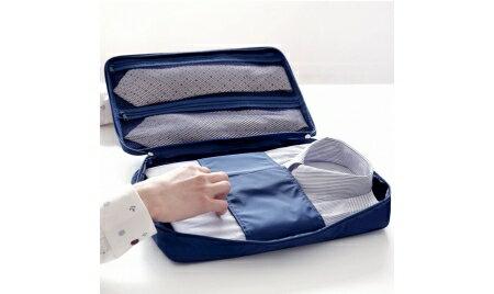 襯衫收納袋(顏色隨機出貨)(現貨+預購)