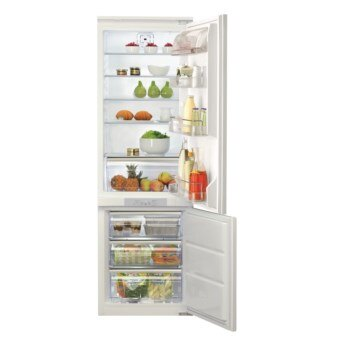 KitchenAid KBBX104EPA 全嵌式雙門冰箱 (260L)【零利率】