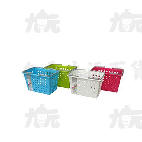 【九元生活百貨】聯府 P2-0015 水星方型提籃 P20015