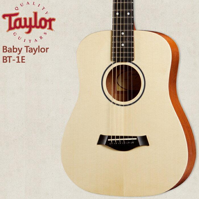 ~非凡樂器~Taylor Baby Taylor~BT1e~美國知名品牌電木吉他  貨