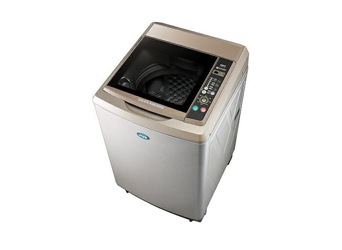 【台灣三洋SANLUX】15Kg 超音波單槽洗衣機 SW-15AS6 樂天Summer洗衣機