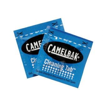 ├登山樂┤美國 Camelbak 水袋清潔錠1入 # CB60061B