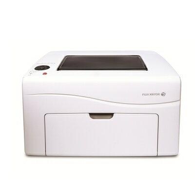 富士全錄 FujiXerox DocuPrint CP116w 彩色無線S-LED印表機-白