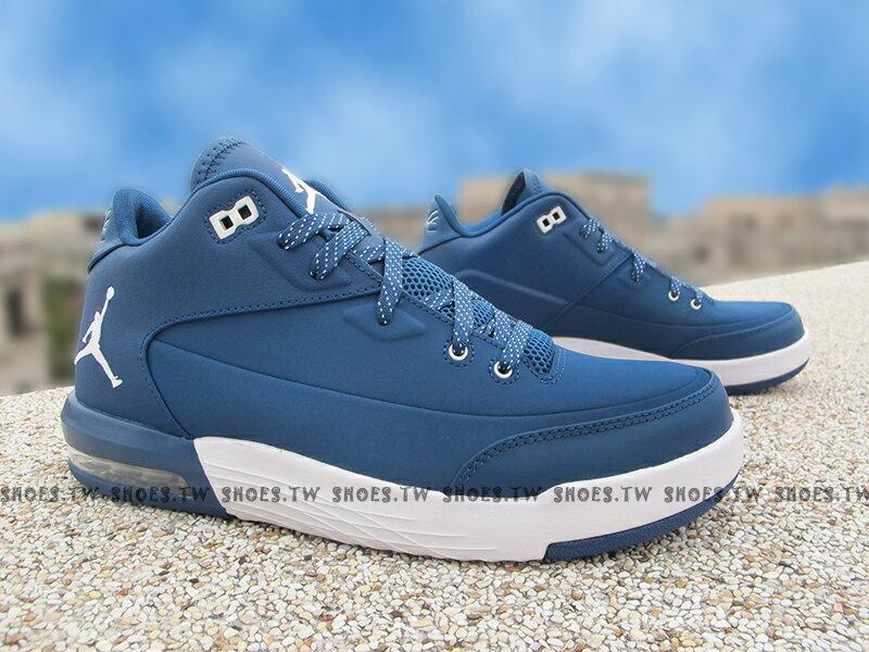 Shoestw【820245-400】NIKE JORDAN FLIGHT ORIGIN 3 海軍藍