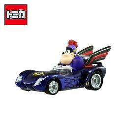 【日本正版】TOMICA MRR-04 皮特 賽車 米奇妙妙車隊 Disney Motors 玩具車 多美小汽車 - 119920