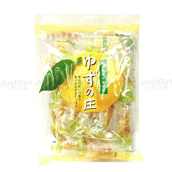 一榮食品香橙皮橘子皮果乾砂糖香橙皮絲糖漬85g食品日本製造進口JustGirl