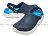 Shoestw【204592-462】CROCS Lite Ride 卡駱馳 鱷魚 輕便鞋 拖鞋 涼鞋 深藍水藍 中性款 男生尺寸 0