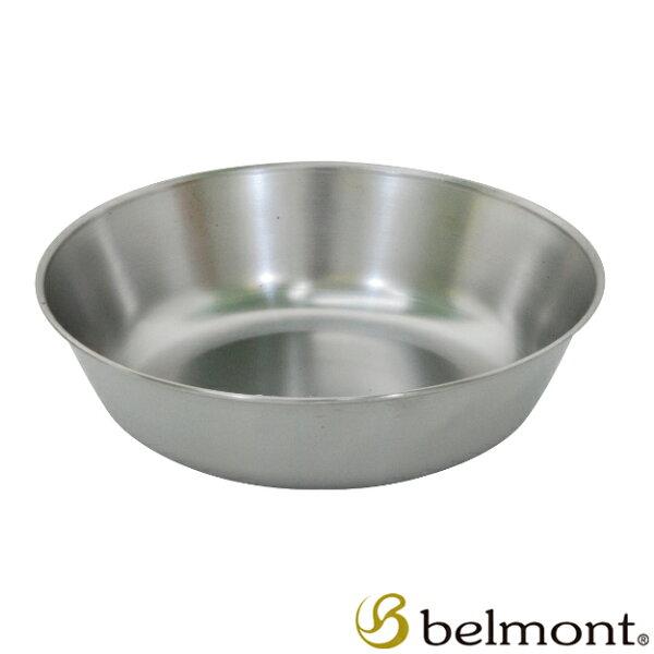 【【蘋果戶外】】belmontBM-15720cm鈦盤日本優質鈦餐具鈦杯鈦碗鈦鍋鈦筷鈦匙鈦叉日本製極輕量