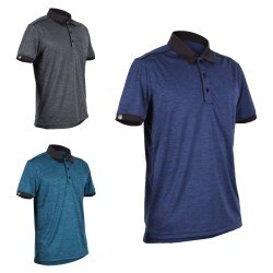 FIRESTAR 男短袖高爾夫球衫(POLO衫 高爾夫球 慢跑【03320824】≡排汗專家≡