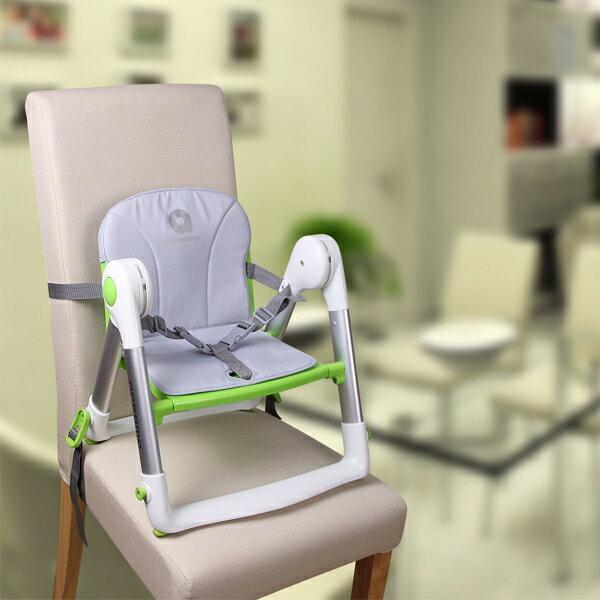 英國 Flippa Apramo 折疊餐椅專用椅墊【六甲媽咪】