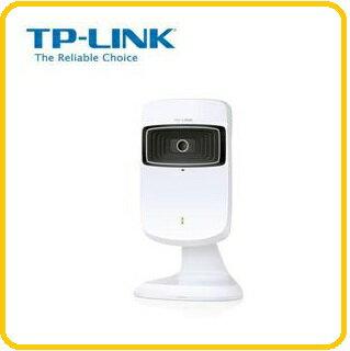 TP-LINK NC200 無線300Mbps雲端攝影機 安裝iOS或安卓 tpCamera App,即可設定與觀看