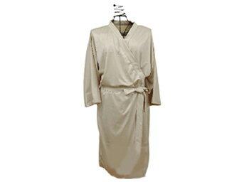 皇家絲浴袍