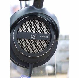 鐵三角 audio-technica ATH-AVA500 開放式耳罩式耳機(鐵三角公司貨)