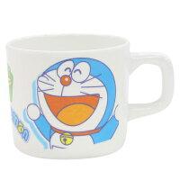 小叮噹週邊商品推薦哆啦A夢 單手杯 DE-301