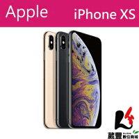 Apple 蘋果商品推薦雙十限定【現貨+預購】Apple iPhone XS 5.8 吋 智慧型手機
