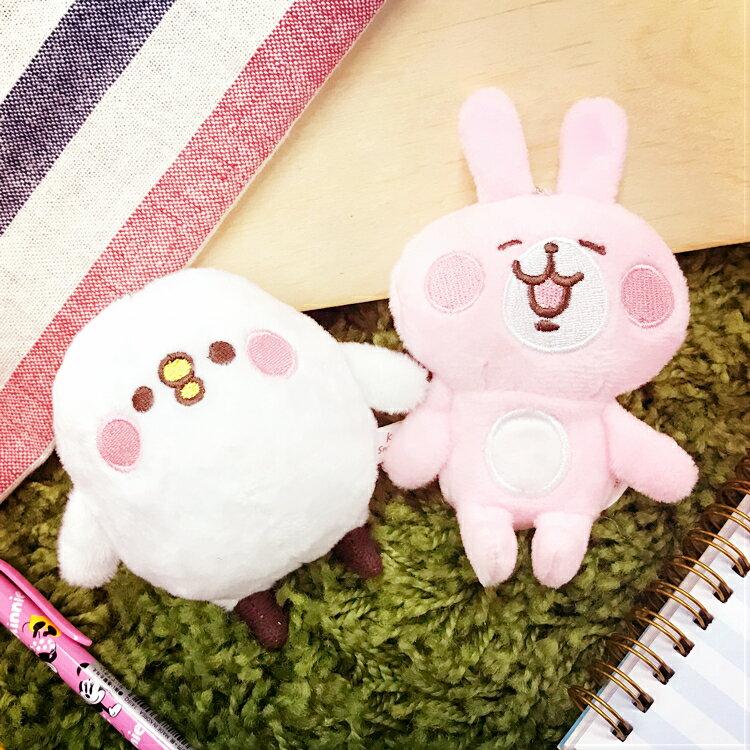 PGS7 卡娜赫拉系列商品 - 卡娜赫拉 Kanahei 珠鍊 小吊飾 兔兔 P助【SKB7569】