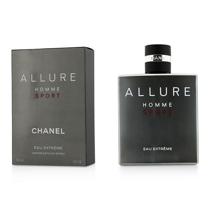 Chanel 香奈兒 香奈兒ALLURE男性運動香水 極限版 150ml/5oz