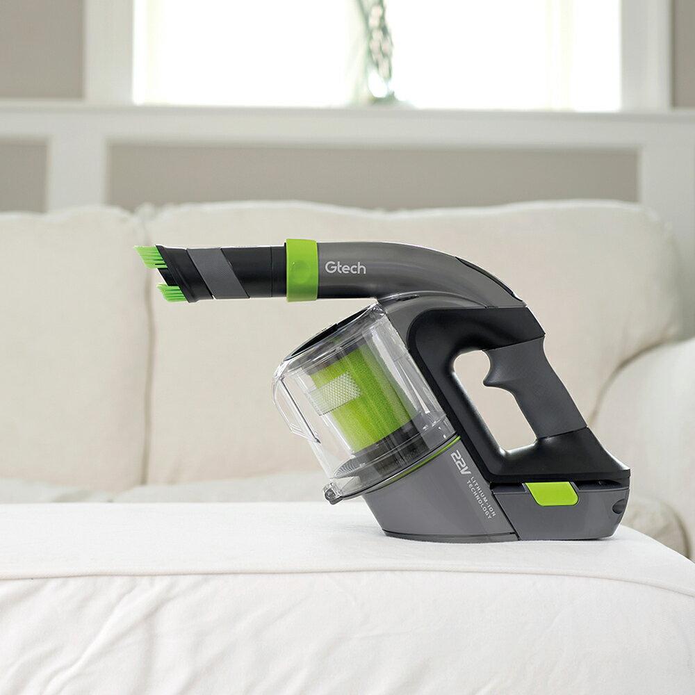 Gtech小綠Multi Plus無線除蟎吸塵器-生活工場