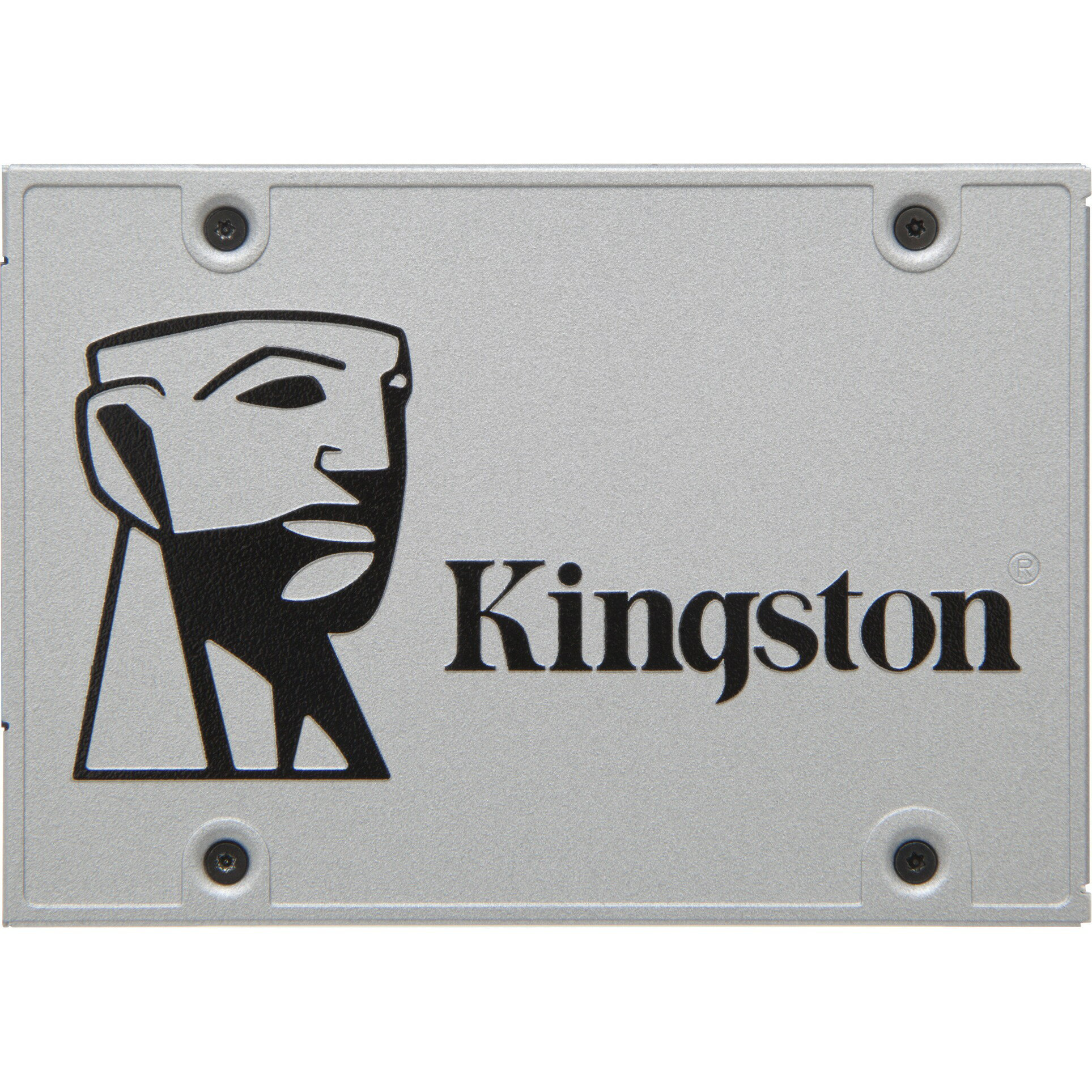"Kingston SSD UV400 Series 960GB SSDNow 2.5"" SATA III 6Gb/s 7mm TLC Internal Solid State Drive SUV400S37/960G 0"