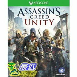 (現金價) Xbox One 刺客教條 大革命 中文版 XBOXone BA0 $1555